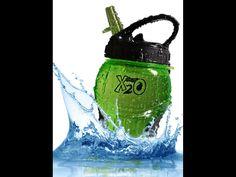 #Diabetics  X2O Testimonial - Ken Davis - How Ken got BIG results with X2O - http://youtu.be/4sxYKV9RsmM Order X2O at http://www.BuyX2O.com