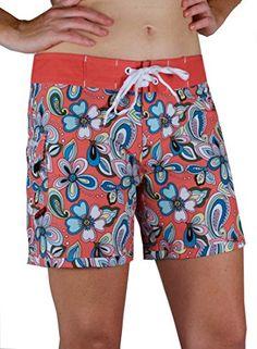 e6c91c6bcb K&Co Becomes in 2019 | My Style | Board shorts women, Swim shorts ...