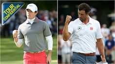 Tour Confidential: Is Rory McIlroy the once and future World No. 1? Plus, Monty's major and the merits of a U.S. Open age limit