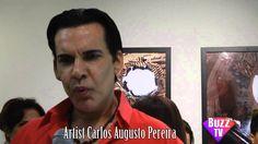Carlos Augusto Pereira Artist Heart Studio