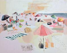 Blushing Coast // Teil Duncan