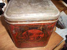 Boîte en métal West Island Greater Montréal image 1