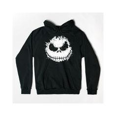 Nightmare Before Christmas t-shirts ❤ liked on Polyvore featuring tops, t-shirts, christmas tops, christmas tee and christmas t shirts