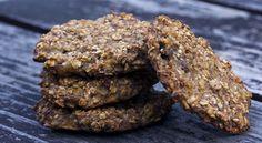 Sunne og superenkle cookies