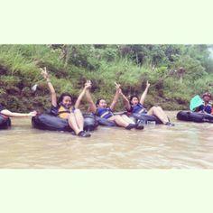Goa Pindul, Desa Wisata Bejiharjo Gunung Kidul