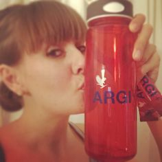 I love my Argi
