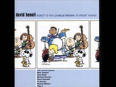 David Benoit - Linus Tells Charlie