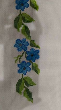 Cross Stitch Bookmarks, Cross Stitch Art, Cross Stitch Borders, Cross Stitch Designs, Cross Stitching, Cross Stitch Embroidery, Cross Stitch Patterns, Crochet Patterns, Palestinian Embroidery