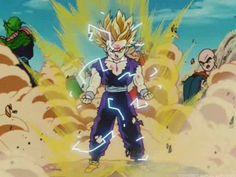 Buenas Gifs de Dragon Ball Z