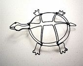 wire turtle