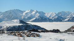 Séjours tout compris au Club Med   L'Alpe d'Huez la Sarenne