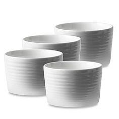 Gordon Ramsay by Royal Doulton® Oven-to-Tableware 9 1/2-Ounce Ramekin (Set of 4)