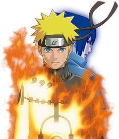 Naruto and Sasuke Naruto Vs Sasuke, Anime Naruto, Naruto Art, Naruto Shippuden Anime, Itachi Uchiha, Manga Anime, Narusasu, Sasunaru, Boruto
