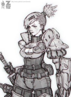 Astri Godelieve Cropped by Zeronis on DeviantArt
