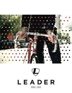 2010-11 catalog for Leader Bikes
