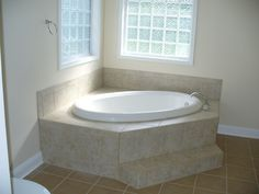 Corner Garden Tub  Upgrade Deck Mount Standard Jetted Tub Dimensions 26 X 58 23 22 Whirlpool Massage