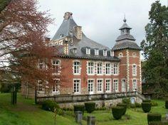 Castle Cortils 2 (at Dalhem)
