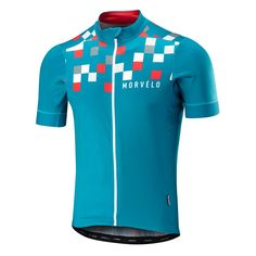 Buy your Morvelo Qbert Nth Series Jersey - Jerseys from Wiggle. Free worldwide delivery available. Cycling Wear, Bike Wear, Cycling Jerseys, Cycling Outfit, Men's Cycling, Cycling Clothes, Bike With Training Wheels, Bicycle Clothing, Jersey Shirt