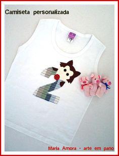 camisa lobo mau