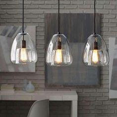 Pendant Light Fixtures For Bar