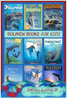 Check out the newest post (Dolphin Books for Kids  Ocean Animals Unit Study) on 3 Boys and a Dog at http://3boysandadog.com/2014/07/dolphin-books-for-kids-ocean-animals-unit-study/?Dolphin+Books+for+Kids++%7BOcean+Animals+Unit+Study%7D