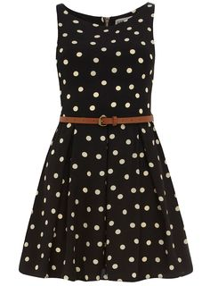 polka dot dress - Google Search