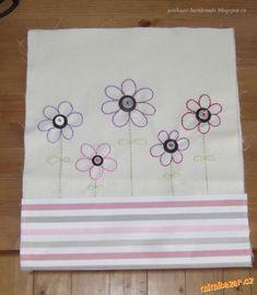 Velká jarní taška   Mimibazar.cz Tableware, Handmade, Scrappy Quilts, Hand Made, Dinnerware, Dishes, Craft