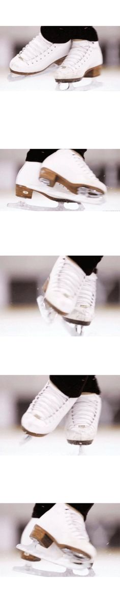 Spin. I can almost hear the sound of the blade on the ice (: