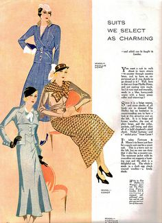 Woman's Journal May 1933 6 | Flickr - Photo Sharing!