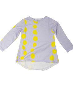 Koolabah Bubble Tunic   Scandi Mini