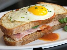 San Diego: The Ultimate Breakfast Dip at The District