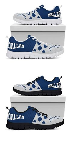 42a10fe71a02 Dallas Cowboys 2-Tone Heart Low Top Converse Shoes