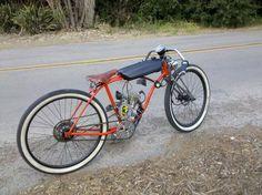 Useful Steps in Selecting a Motorized Bike