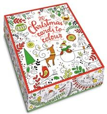 20 Christmas cards to Twenty beautiful Christmas cards for childr. by Tot Books Beautiful Christmas Cards, Modern Christmas, Christmas Diy, Holiday Crafts, Colouring Pages, Adult Coloring Pages, Coloring Books, Christmas Tree Ugly Sweater, Christmas Stockings