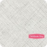 Architextures Grey Crosshatch Yardage <br/>SKU