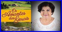 Escritora mineira lança o livro: OS AMANTES DAS GERAIS
