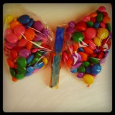#butterfly #candy