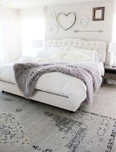 Most Pretty & Inspirational Bedroom Ideas