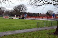 Splott Park