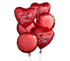 Great Valentine gift ideas - flowers, chocolates, plush, balloons & jewelry! bertholdsflowers.com