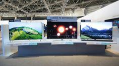Samsung KS9000, KS8000, KS7500 et KS7000 : nouvelles séries de TV SUHD
