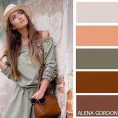 Colour combinations fashion, color combinations for clothes и colorful Fall Color Palette, Colour Pallete, Colour Schemes, Color Trends, Color Combos, Color Patterns, Colour Combinations Fashion, Color Combinations For Clothes, Fashion Colours