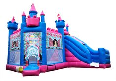 Slushie Machine, Marquee Hire, Party Hire, Package Deal, Fairy Princesses, Party Lights, Slushies, Toy Sale, Gold Coast