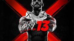 CM Punk WWE' 13
