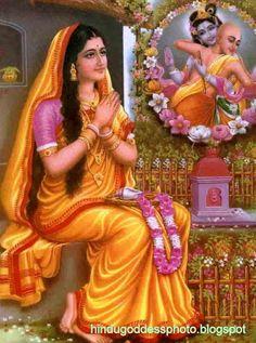 Meera the mystic