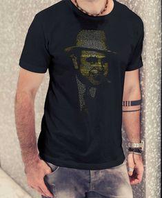 Pánske tričko Gabriel Al Capone Al Capone, Gabriel, Mens Tops, T Shirt, Fashion, Supreme T Shirt, Moda, Archangel Gabriel, Tee Shirt