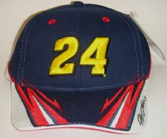 NASCAR 24 Jeff Gordon Dupont Motorsports Velcro Pit Cap - http://www.autosportsart.com/nascar-24-jeff-gordon-dupont-motorsports-velcro-pit-cap - http://ecx.images-amazon.com/images/I/51pNYGVrDcL.jpg