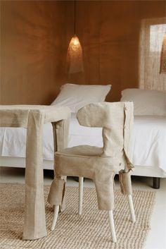 DAzulterrA: THE EXCHANGE HOTEL
