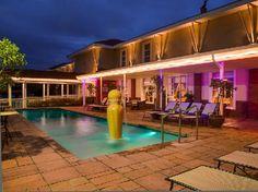 Protea Hotel, Nelspruit, South Africa