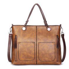 Hot-sale designer Women Retro PU Leather Handbag Embossed Peony Chinese Style Large Capacity Crossbody Bag Online - NewChic Mobile